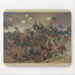 Bataille de Spottsylvania par L. Prang et Cie. Tapis De Souris