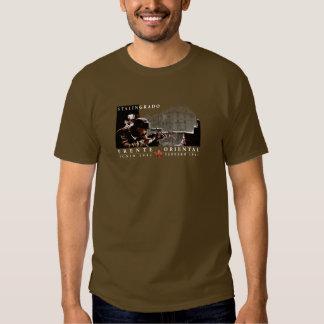 bataille de Stalingrado T-shirt
