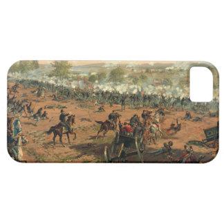 Bataille Gettysburg Hancock chez Gettysbug Coques iPhone 5 Case-Mate