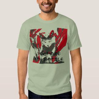 Bataille KAT T-shirts
