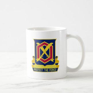 Bataillon de 476 produits chimiques tasse à café
