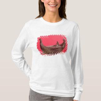 Bateau votif t-shirt
