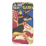 Batgirl 2 coque iPhone 6 barely there