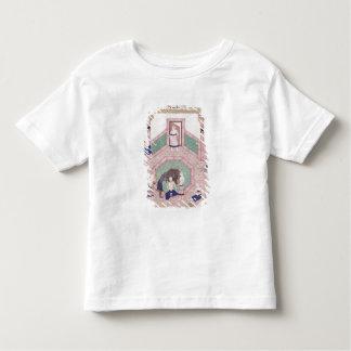 Bath turc t-shirt pour les tous petits