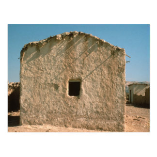 Bâtiment à vieux Jéricho Cartes Postales