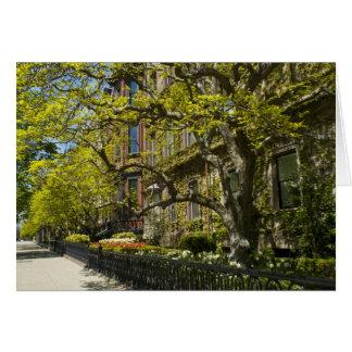 Bâtiment d'avenue de Commonwealth, Boston mA Cartes