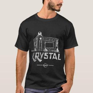 Bâtiment original de Krystal T-shirt