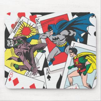 Batman #11 comique tapis de souris