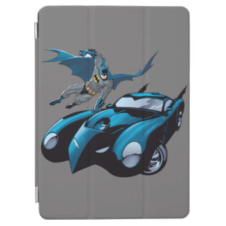 Batman balance plus de protection iPad air