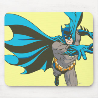 Batman distribuent tapis de souris