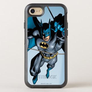 Batman Hyperdrive - 11B Coque OtterBox Symmetry iPhone 8/7