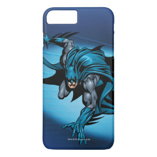 Batman Hyperdrive - 13A Coque iPhone 7 Plus