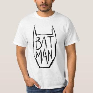 Batman saisissent la tête t-shirt