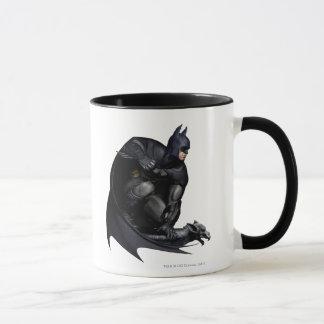 Batman se tapissant mug