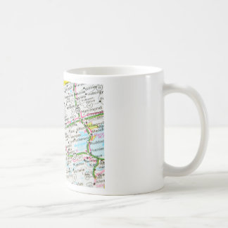 Baton Rouge, Louisiane Mug