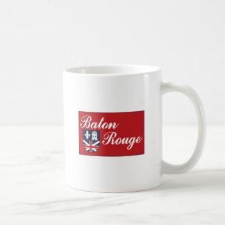 Baton Rouge, Louisiane Mug