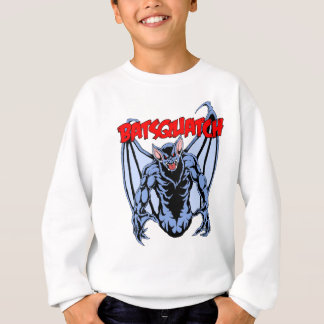 Batsquatch Sweatshirt