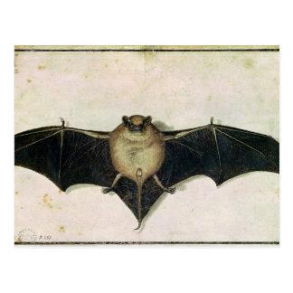 Batte, 1522 carte postale