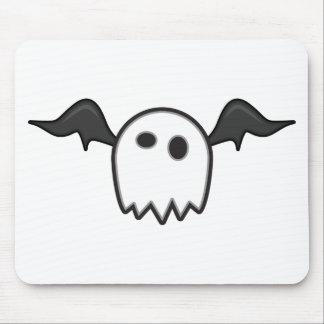 Batte de fantôme tapis de souris