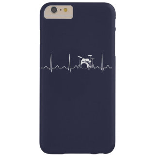 BATTEMENT DE COEUR DE TAMBOURS COQUE iPhone 6 PLUS BARELY THERE