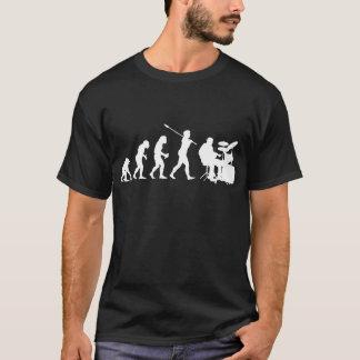 Batteur T-shirt