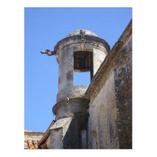 Baux-de-Provence - Carte Postale