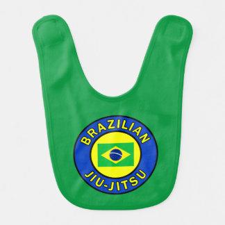 Bavoir Brésilien Jiu Jitsu