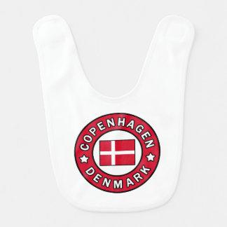 Bavoir Copenhague Danemark