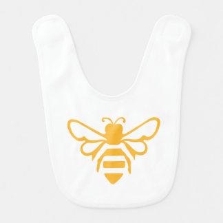 Bavoir de bébé d'abeille !