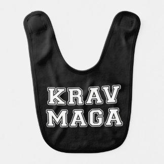 Bavoir Krav Maga