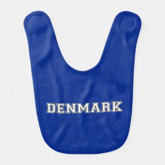 Bavoir Le Danemark