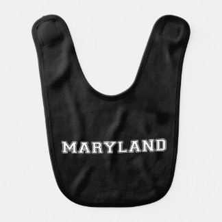 Bavoir Le Maryland