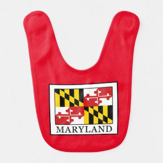 Bavoir Le Maryland