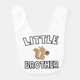 Bavoir Petit frère d'écureuil