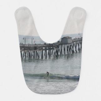 Bavoir San Clemente la Californie