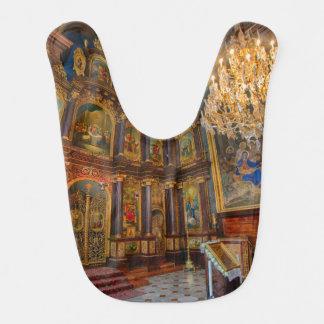 Bavoir Zur Heiligen Dreifaltigkeit de Griechenkirche
