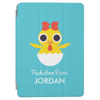 Bayla le poussin protection iPad air