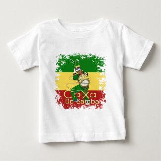 BBaC-Shirt-Caixa T-shirt Pour Bébé