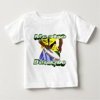BBaC Shirt Repique T-shirt Pour Bébé