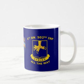 BBDE Vetrans Coffee Mug #1