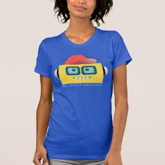 BBSS bat le T-shirt des femmes