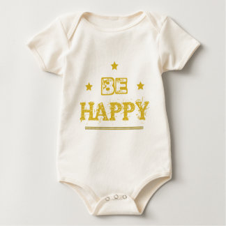 Be Happy Body