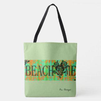 Beach-Me-Bohemian_Green (c) - choix multi Sac