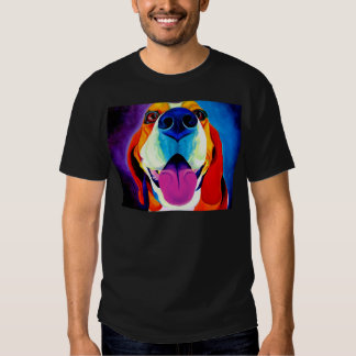 Beagle #3 t-shirts