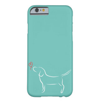 Beagle Coque iPhone 6 Barely There