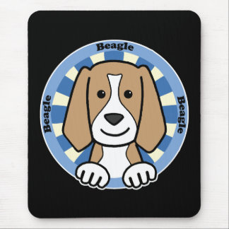 Beagle Tapis De Souris