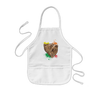 bear kids tabliers