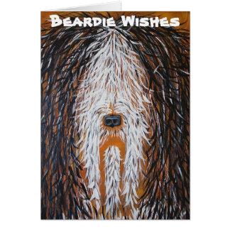 Beardie souhaite la carte 2