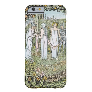 Beardsley : Morte D'Arthur Coque iPhone 6 Barely There