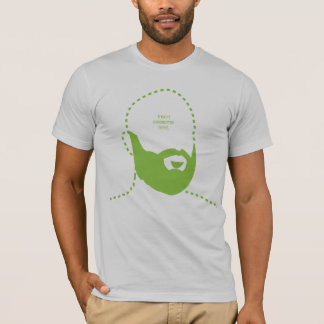 BeardVember 2009 T-shirt